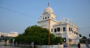 Today's Hukamnama from Gurdwara Sri Ber Sahib Sultanpur Lodhi